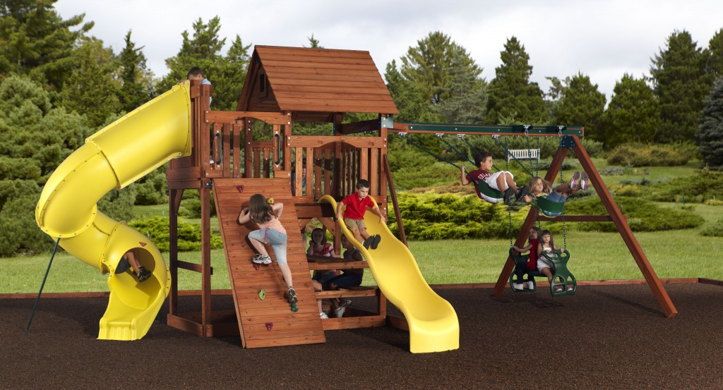 big backyard hazelwood swing set instructions