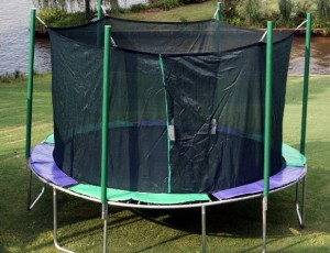 Magic Circle Trampolines