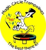 Magic Circle Trampolines Logo